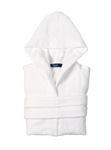 "Christy ""Brixton"" Bathrobes White Colour"