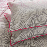 "Clarissa Hulse ""Espinillo"" Duvet Cover in Pink Colour"