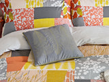 "Clarissa Hulse ""Gingko Patchwork"" Duvet Cover Set"