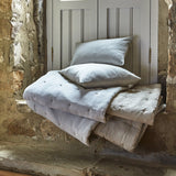 "Christy ""Jaipur"" Cushions - Silver"