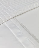 "Copy of Christy ""Coniston"" Bed Linen Collection in White"