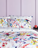 "Living by Christy ""Eden"" Bed Linen - Multi colour"