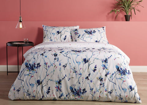 "Living by Christy ""Enzo"" Duvet Cover Sets"