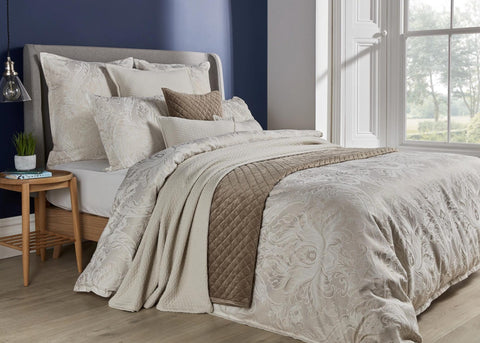 "Christy ""Fairfield"" Jacquard Comforter 5pcs Set"