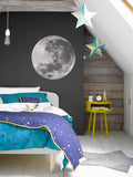 "Christy Junior ""Galaxy Spot"" Cot & Duvet Cover Sets"