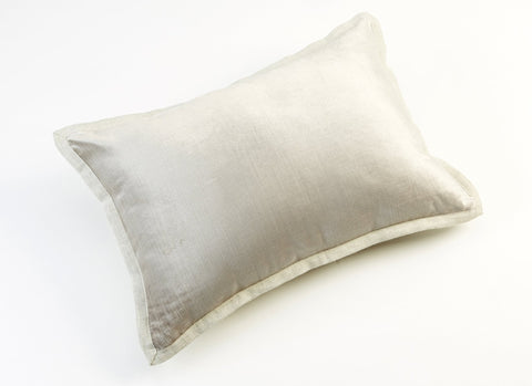 "Christy ""Horizon"" Cushion Accessories - Oyster Colour"