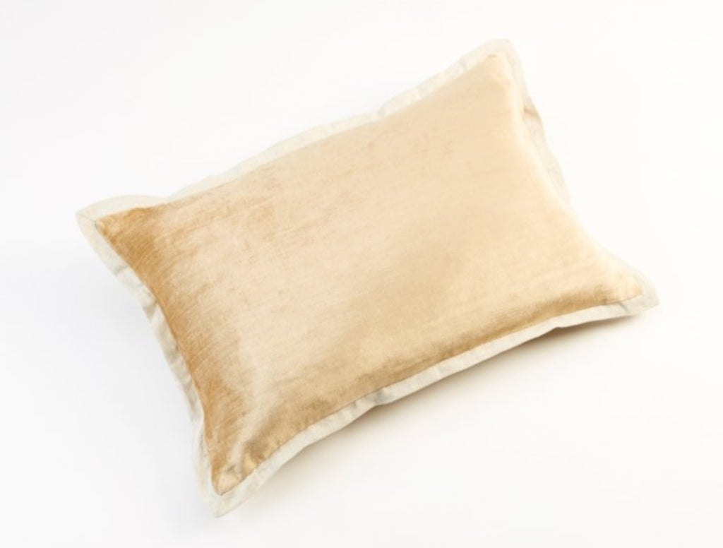 "Christy ""Horizon"" Cushion Accessories - Sand Colour"