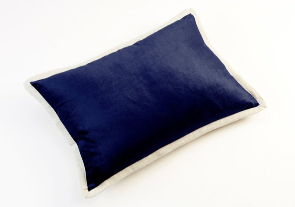 "Christy ""Horizon"" Cushion Accessories - Midnight Colour"
