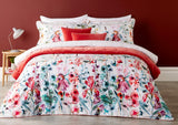 "Christy ""Iris Garden"" Duvet Cover Sets"