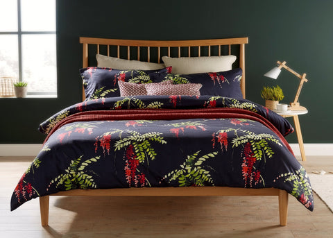 "Christy ""Japonica"" Duvet Cover Sets"