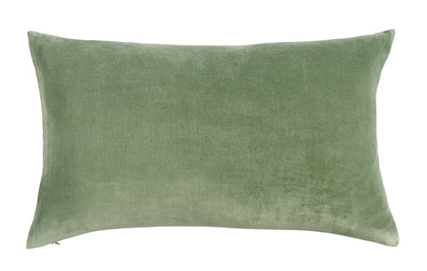 "Christy ""Jaipur"" Cushions - Jade Green"