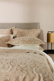 "Christy ""Kingsbury"" Bed Linen - Colour Stone"