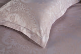 "Christy ""Leighfield"" Jacquard Comforter 6pcs Set"