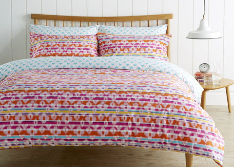 "Kingsley ""Lima"" Duvet Cover Sets"