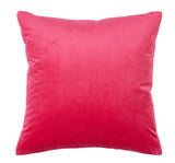 "Living by Christy ""Liza Cushion"" in Colour Fuchsia"