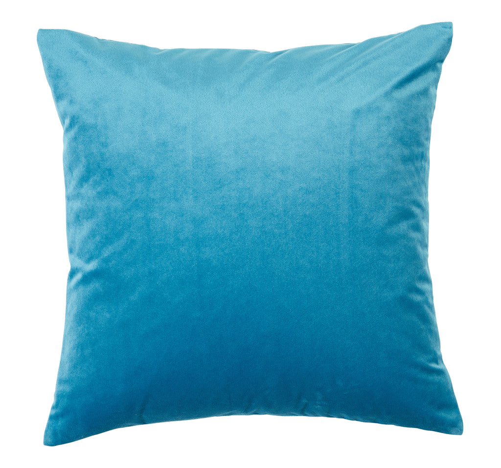 "Living by Christy ""Liza Cushion"" in Colour Teal"