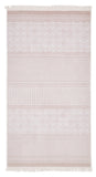"Murmur ""Ella"" Towels in Blush Pink"