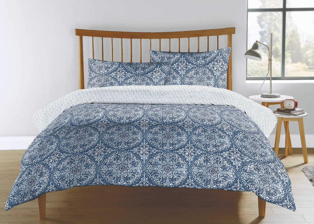"Kingsley ""Mandala"" Duvet Cover Sets"