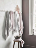 "Murmur ""Ella"" Towels in Cloud Grey Colour"