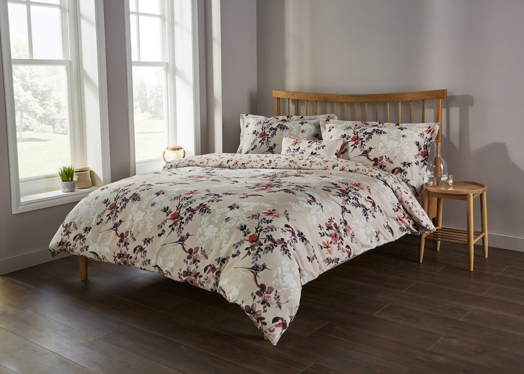"Christy Spanish Range ""Olivia"" Duvet Cover Sets"