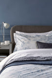 "Christy "" Prestbury"" Bed Linen - in Soft Blue"
