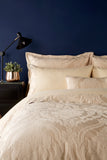 "Christy ""Rochester"" Pale Gold Bedspread Sets"
