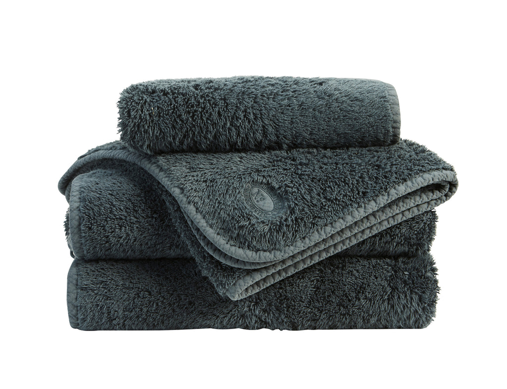"Christy ""Royal Turkish"" Towel Collection in Indian Ink"