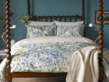 "Christy ""Sofia"" Bed Linen - colour Green"