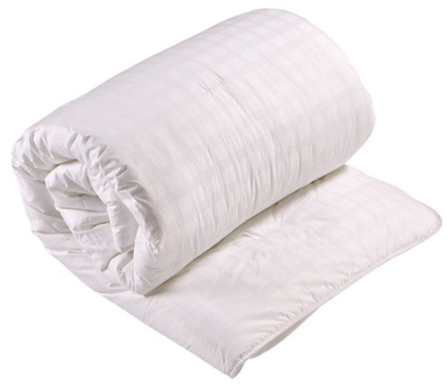 "Christy ""Superior Soft Touch"" Anti Allergy 10.5 Tog Duvet"