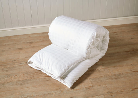 "Christy ""Superior Soft Touch"" Duvets- UK King and Superking Sizes"