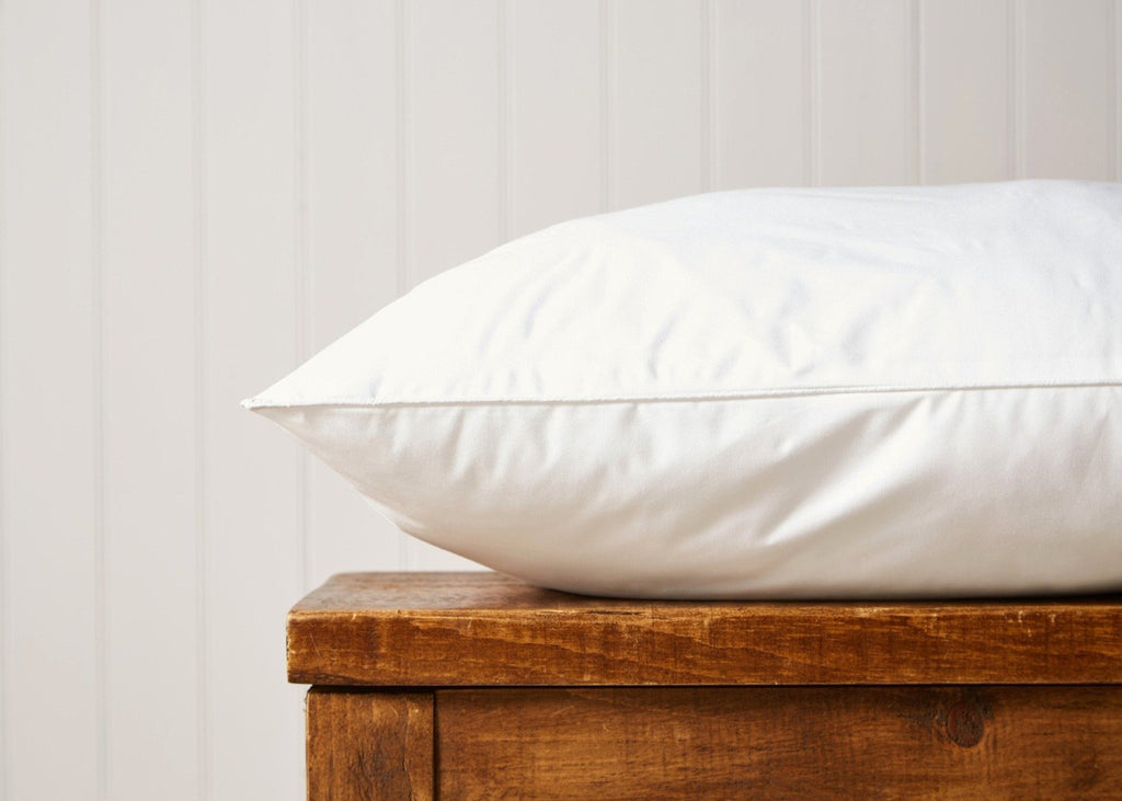 "Christy ""Superior Soft Touch"" Standard Pillow 50x75cm"
