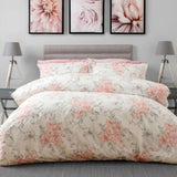 """Amour"" 100% Cotton Duvet Cover Sets"