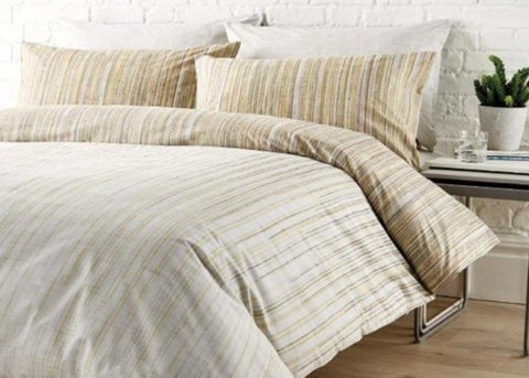 "Kingsley ""Linear"" Duvet Cover Sets"