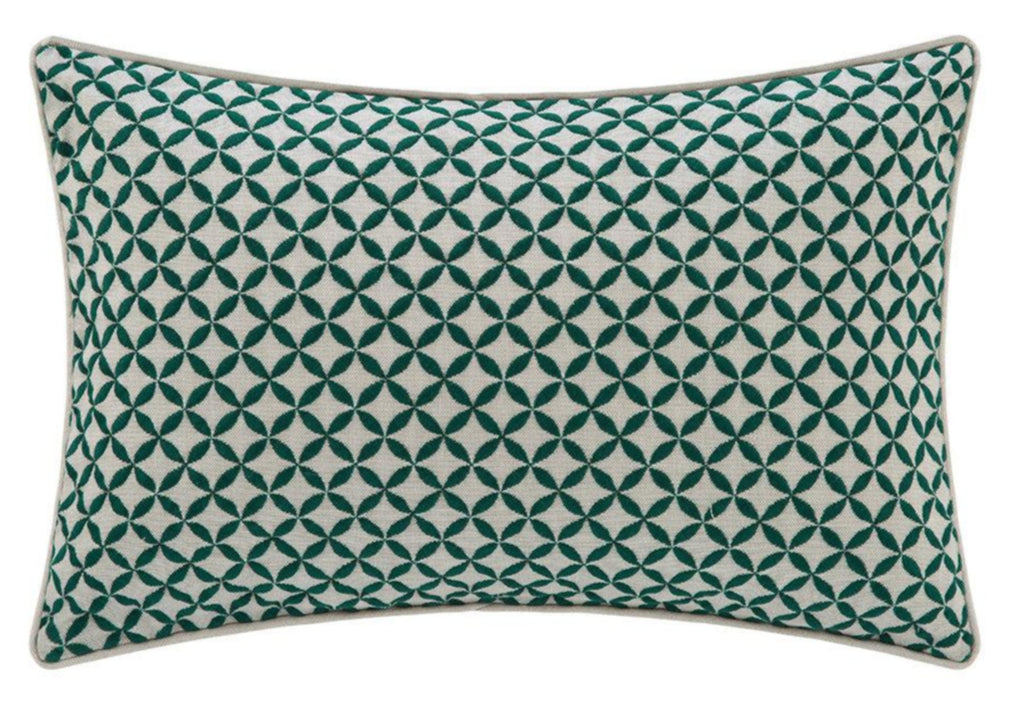 "Christy ""Penzance Cushion"" Accessories - Moss Colour"