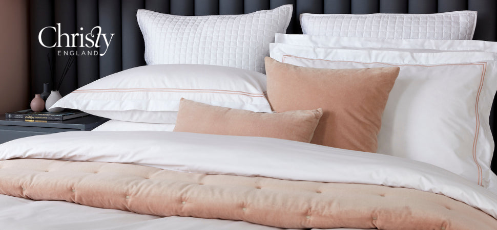 Christy Pillows and Duvets