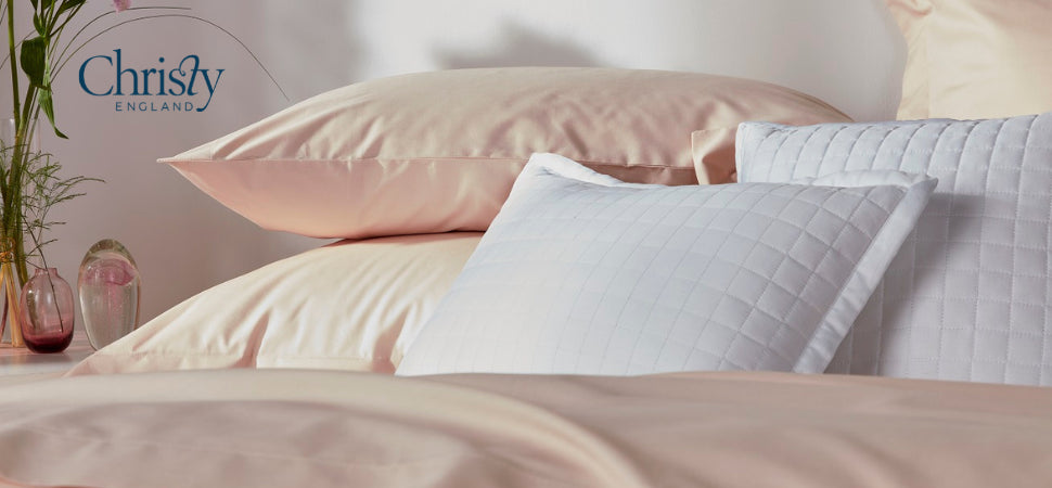 Christy Ardingly Printed bed linen