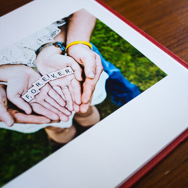 Valentine Photo Book VTS01