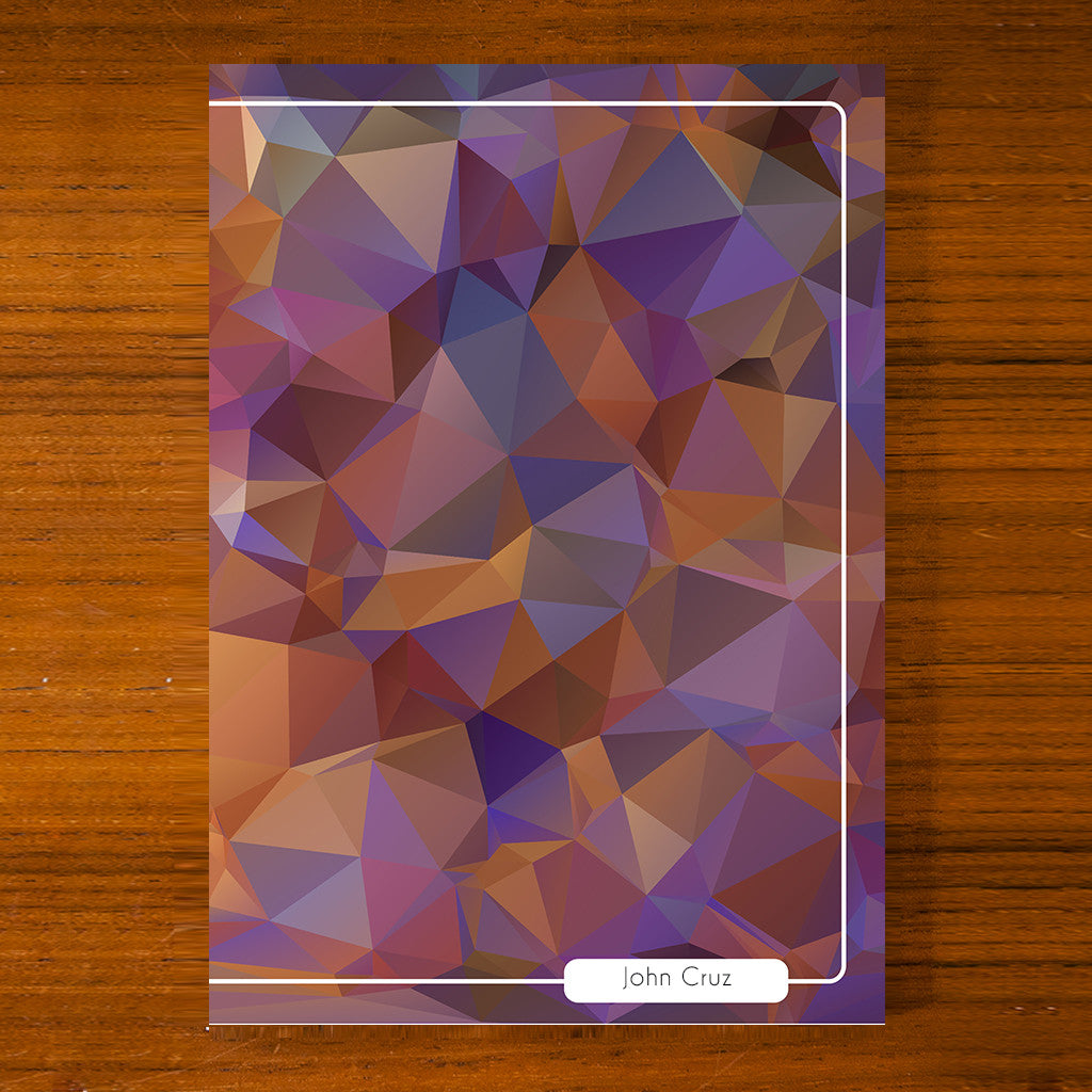 Polygon Journal G06