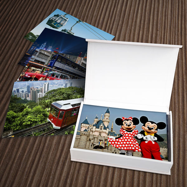Travel Prints - Hong Kong