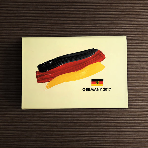 Travel Prints - Germany