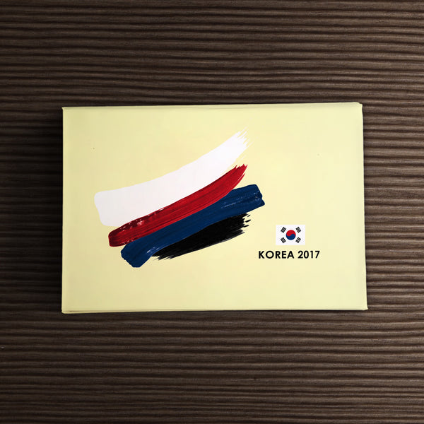 Travel Prints - Korea