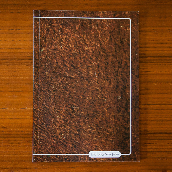 Leather Printed Journal L04