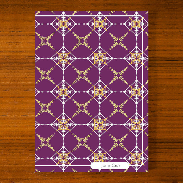 Pattern Journal T03