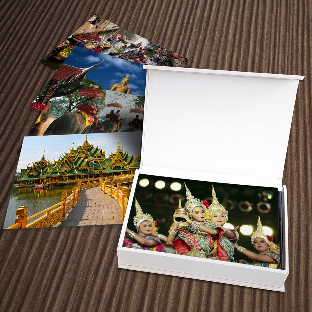 Travel Prints - Thailand
