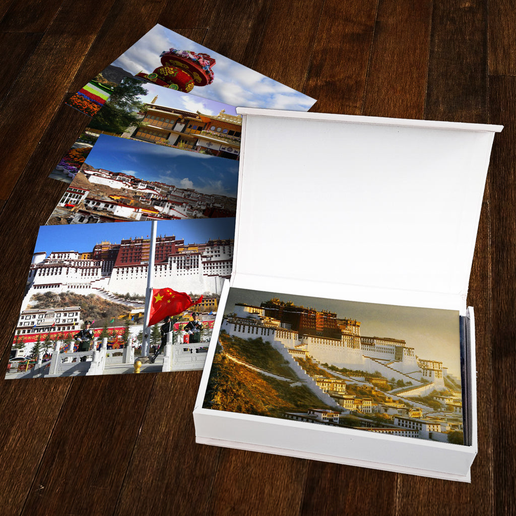 Travel Prints - Tibet