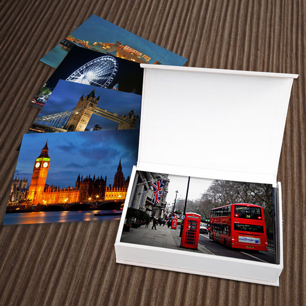 Travel Prints - United Kingdom