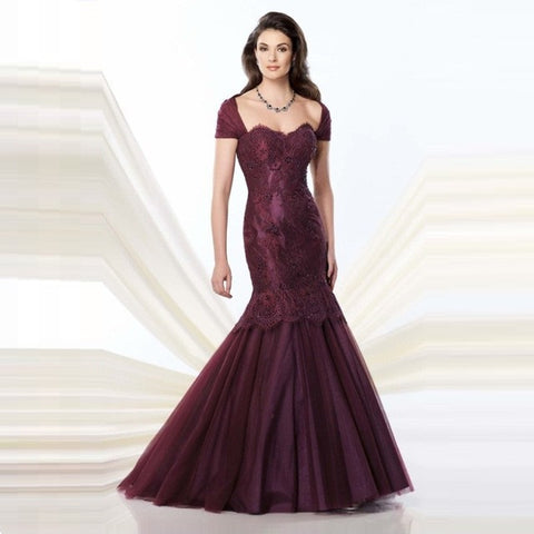 Convertible Evening Dress