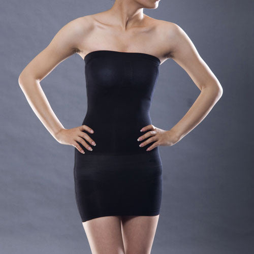 Seamless Slim Tube Dress Body Shaper