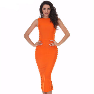 Runway Bodycon Dress