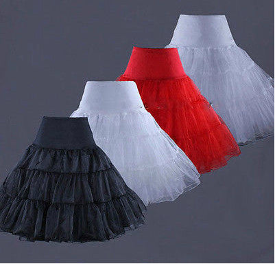 Petticoat for Wedding Dress